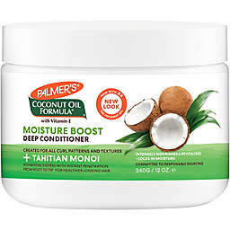 Palmer's® Coconut Oil Formula® Mosture Boost Deep Conditioner