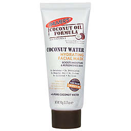 Palmer's® 3.17 Coconut Oil Formula™ Coconut Water Hydrating Facial Mask