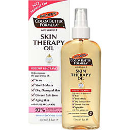 Palmer's® 5.1 oz. Coca Butter Formula Skin Therapy Oil in Rosehip Fragrance