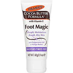 Palmer's 2.1 oz. Cocoa Butter Formula Foot Magic with Vitamin E