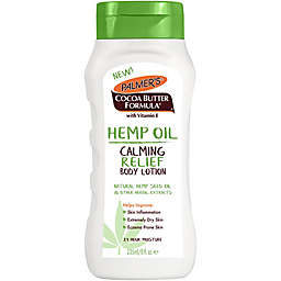 Palmer's® 8 oz. Hemp Oil Calming Relief Body Lotion