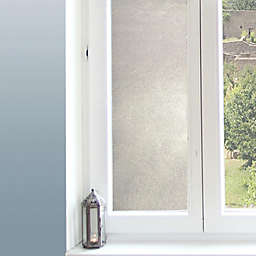 RoomMates® Mini Mosaic StickShades Window Film