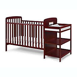 Suite Bebe® Ramsey 3-in-1 Convertible Crib