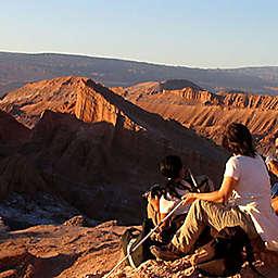 Atacama Moon & Death Valleys Tour by Spur Experiences®