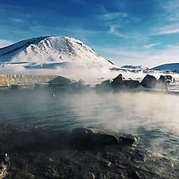 Atacama Tatio Geysers Tour in Chile by Spur Experiences®