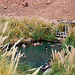 Atacama Puritama's Hot Springs by Spur Experiences®