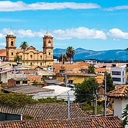 Bogotá Salt Cathedral Tour by Spur Experiences®