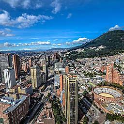 Bogotá City Tour by Spur Experiences®