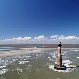 Charleston Morris Island Lighthouse Eco Cruise by Spur Experiences®