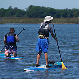 Charleston Marsh Paddleboard Eco Tour by Spur Experiences®