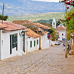 Bogotá Villa de Leyva Tour by Spur Experiences®