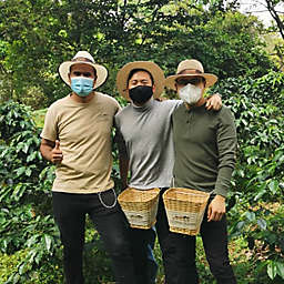 Bogotá Coffee Farm Tour by Spur Experiences®