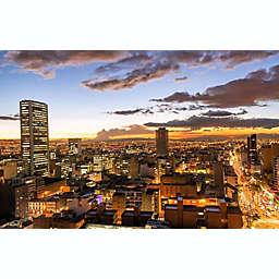 Bogotá Night City Tour with Monserrate & Andrés DC by Spur Experiences®