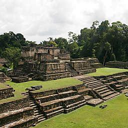 Belize Caracol Mayan Ruins Tour by Spur Experiences®