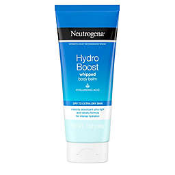 Neutrogena® 6.7 oz. Hydro Boost Whipped Body Balm for Dry to Extra Dry Skin