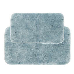 Nestwell™ Recycled Polyester 2-Piece Bath Rug Set
