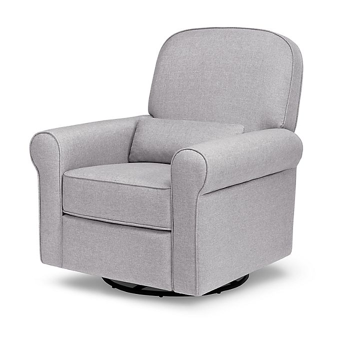 Alternate image 1 for DaVinci Ruby Recliner and Glider