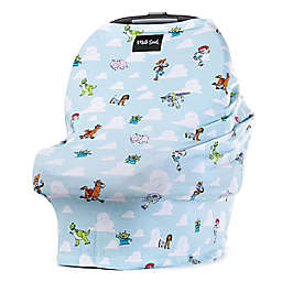 Milk Snob® Toy Story Multi-Use Car Seat Cover in Light Blue