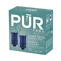 Pur® Faucet Mount Ultimate Filters (Set of 2)