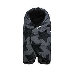 7 A.M.® Size 6-18M Enfant Nido Winter Infant Wrap in Black