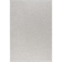 Tayse Rugs Denver Dickens 5'3 x 7'3 Indoor/Outdoor Area Rug in Taupe