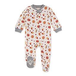 Burt's Bees Baby® Sweet as Pie Organic Cotton Sleep & Play Footie