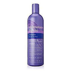 Clairol® Shimmer Lights 8 oz. Original Conditioning Shampoo for Blonde and Silver Hair