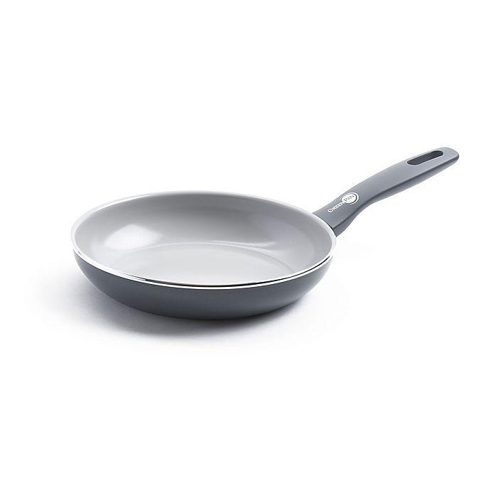 Alternate image 1 for GreenPan™ Dover Ceramic Nonstick Fry Pan