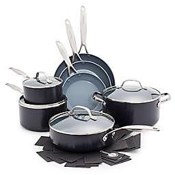 GreenPan™ Valencia Pro Ceramic Nonstick Cookware Collection