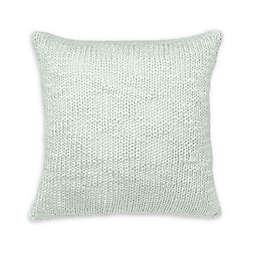 Great Bay Home Daniel Square Throw Pillow