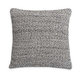 Great Bay Home Ezra Square Throw Pillow