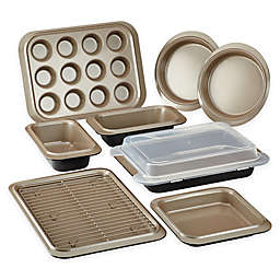 Anolon® Eminence Nonstick 10-Piece Bakeware Set
