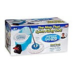 Hurricane® Spin Mop