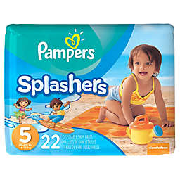 Pampers® Splashers Disposable Swim Pants