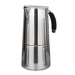 ISLA Stainless Steel Stovetop Espresso Maker