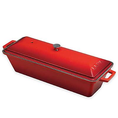 Lava® Signature Enameled Cast Iron Loaf Pan