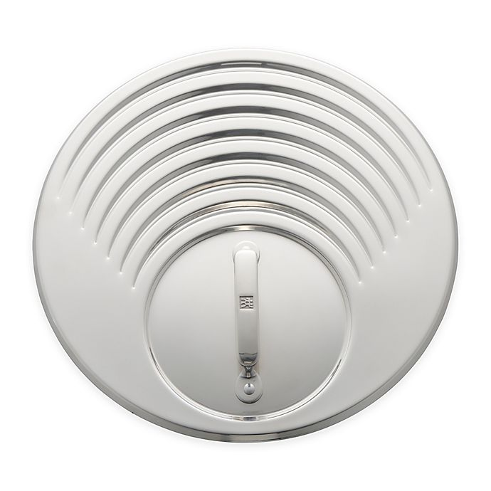 Alternate image 1 for Zwilling® J.A. Henckels Universal Stainless Steel Lid