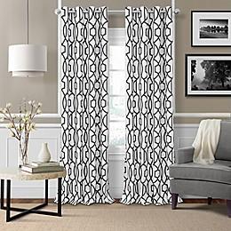 Elrene Celeste Grommet Room Darkening Window Curtain Panel