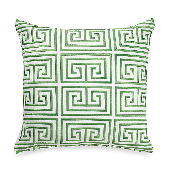 Alternate image 1 for Trina Turk® Trellis 20-Inch Square Toss Pillow