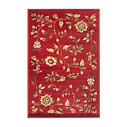 Safavieh Tobin Rug in Red/Multi