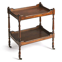 Butler Specialty Company Rayburn Serving Cart