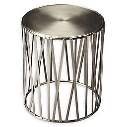 Butler Specialty Company Kruse Iron Drum Table