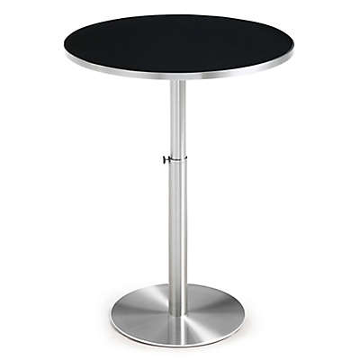 TOV Furniture Ridge Adjustable Bar Table