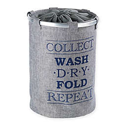Wenko Ringo Laundry Bin