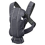 BABYBJÖRN® Baby Carrier Mini with 3D Mesh in Anthracite