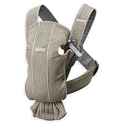 BABYBJÖRN® Baby Carrier Mini with 3D Mesh