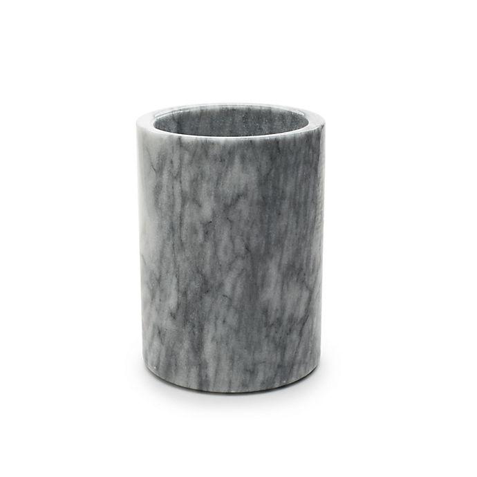 Alternate image 1 for Fox Run Brands™ Marble Utensil Holder