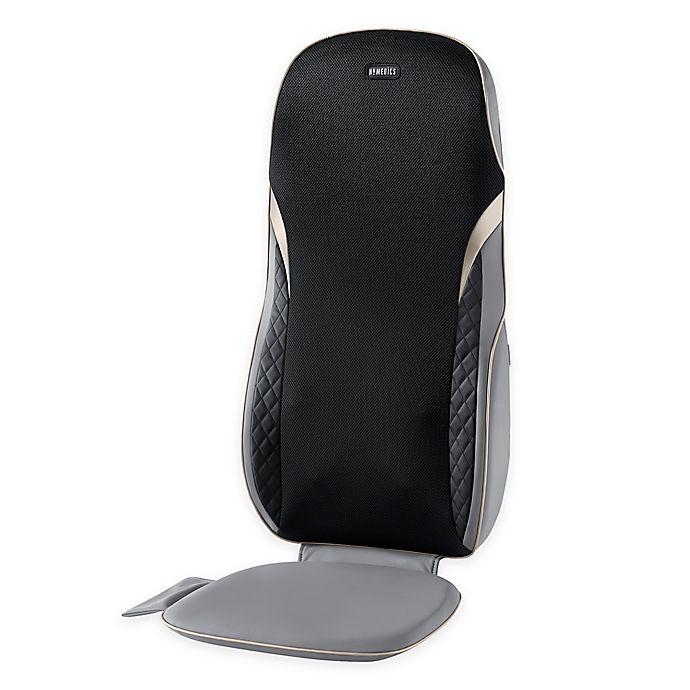 Alternate image 1 for HoMedics® Shiatsu X1 Massage Cushion with Heat