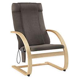 HoMedics® 3D Shiatsu Massaging Lounger in Black