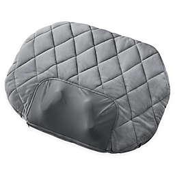 HoMedics® Shiatsu & Vibration Massager in Grey